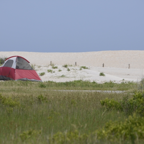 RV Parks & Camping