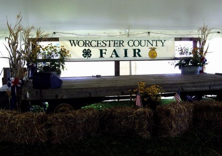 Worcester County Fair