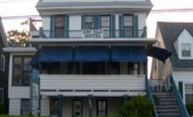 Surf Villa Hotel