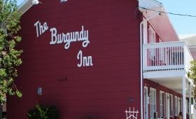 The Burgundy Inn