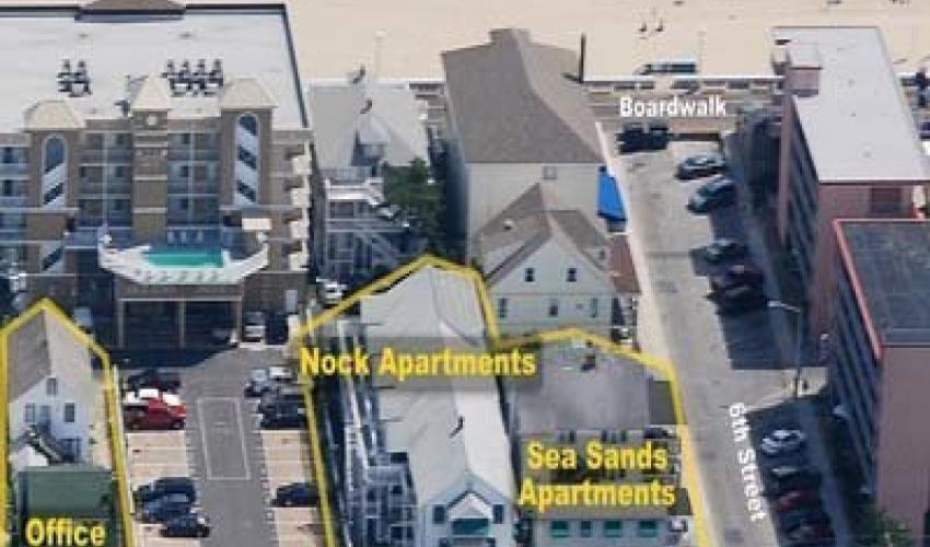 Nock Apartments