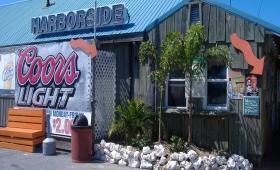 Harborside Bar & Grill