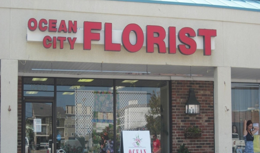 Ocean City Florist and Gifts