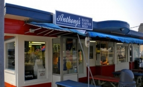 Anthony's Carryout