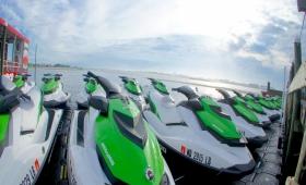 Paradise Watersports - Parasailing, Jet Ski Rentals