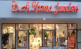 D.A.Kozma Jewelers