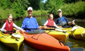 Ayers Creek Adventures