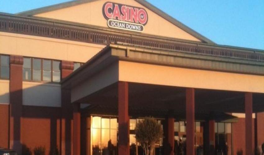 Ocean Downs Casino