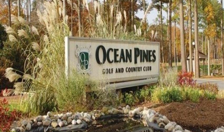 Ocean Pines Golf Club