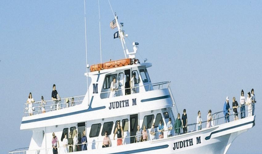 Judith M Fishing