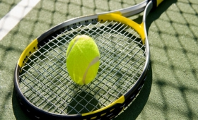 Ocean City Tennis Center
