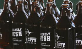 The Fin City Brewing Company