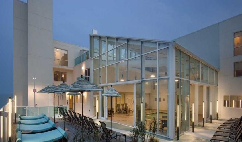 Miramar Condominiums