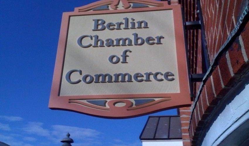 Berlin Chamber of Commerce