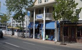 Soriano's Restaurant & Coffee Shop
