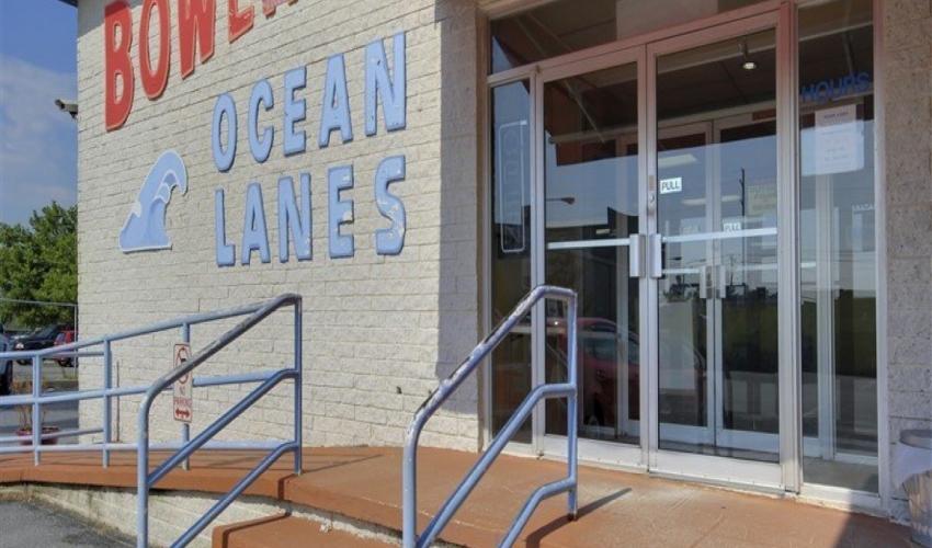 Ocean Lanes Bowling Center