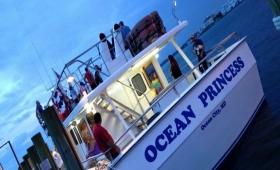 The Ocean Princess