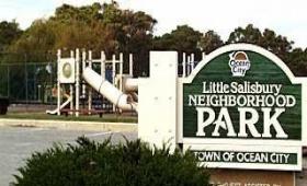 Little Salisbury Neighborhood Park