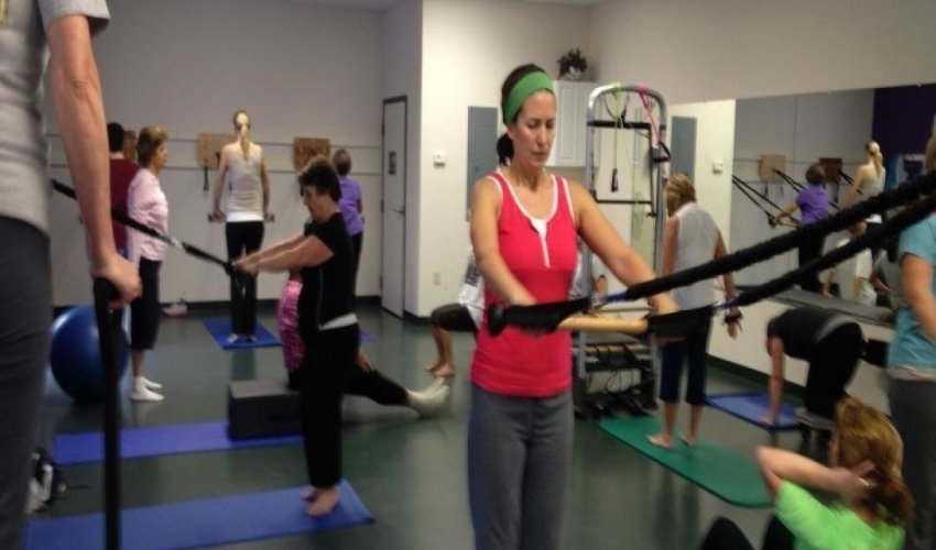 Pilates and More