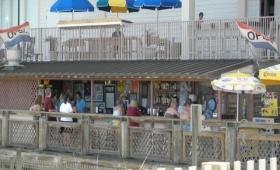 Barefoot Beach Bar