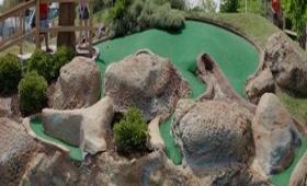 Mini Golf at Jolly Roger®