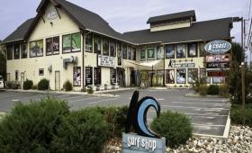 K-Coast Surf Shop