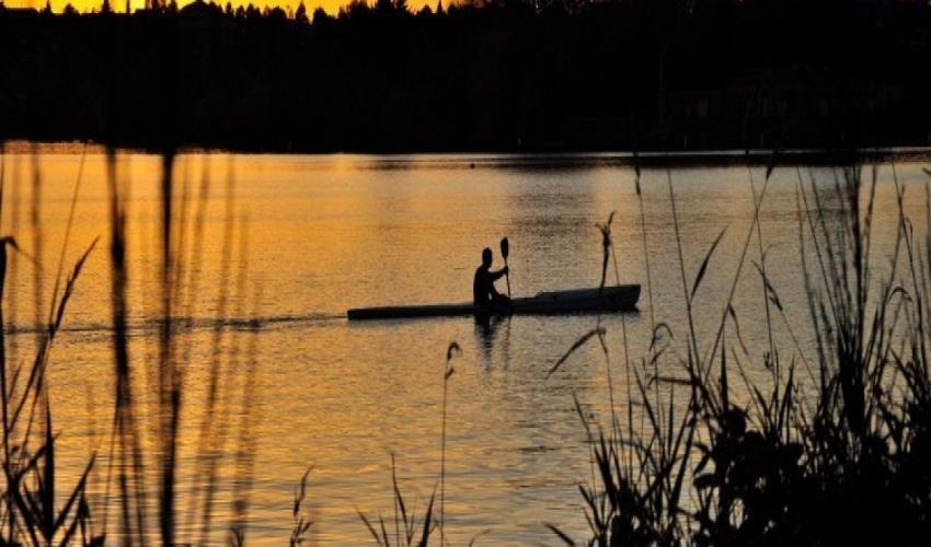 Best Aquatic SUP/Kayak Rental