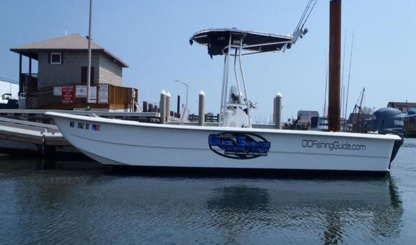 Ocean City Guide Service
