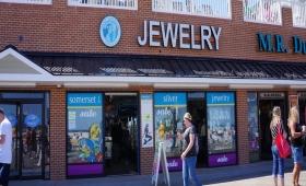 Somerset Jewelers Inc