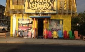 Endless Summer Surf Shop