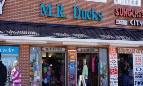 M R Ducks Apparel Shoppes
