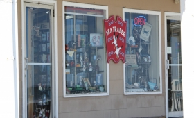 Sea Trader Gift Shop