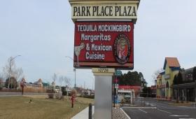 Park Place Plaza
