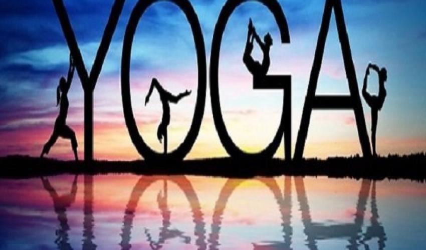 OC Beach Yoga