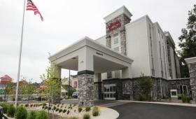 Hampton Inn & Suites Ocean City West