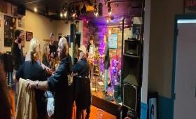 Crawl Street Tavern