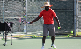 Ocean Pines Racquet Center