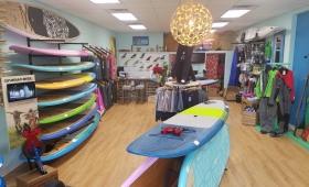 Walk on Water Paddle Board Company