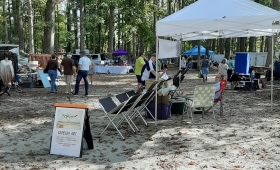 Ocean Pines Farmers & Artisans Market
