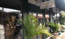 Pitts Street Treasures