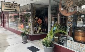 Town Center Antiques