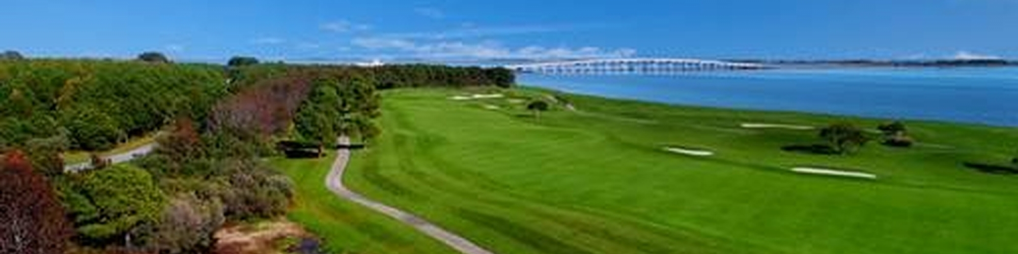 Ocean City Area Ranks High on GolfWeek's 2020 Best Courses You Can Play