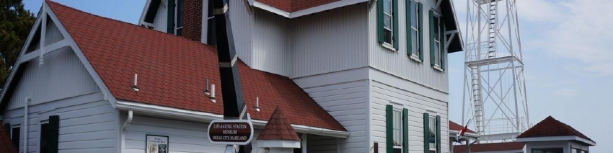 Museums Near Ocean City, MD