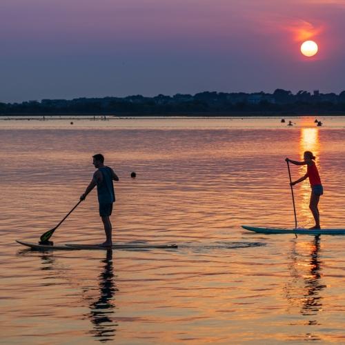 Paddle Maryland's Coast